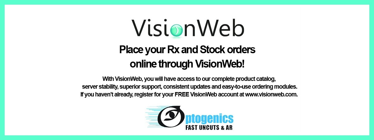 image about using Visionweb